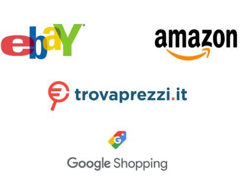 E-commerce, integrazione con i Marketplace